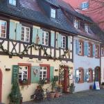 Altstadt von Burkheim am Kaiserstuhl
