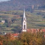 Weinort Ihringen