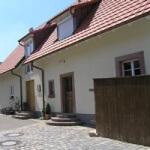 Weinhaus St Remigius