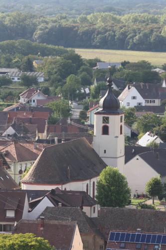 Sasbach Jechtingen