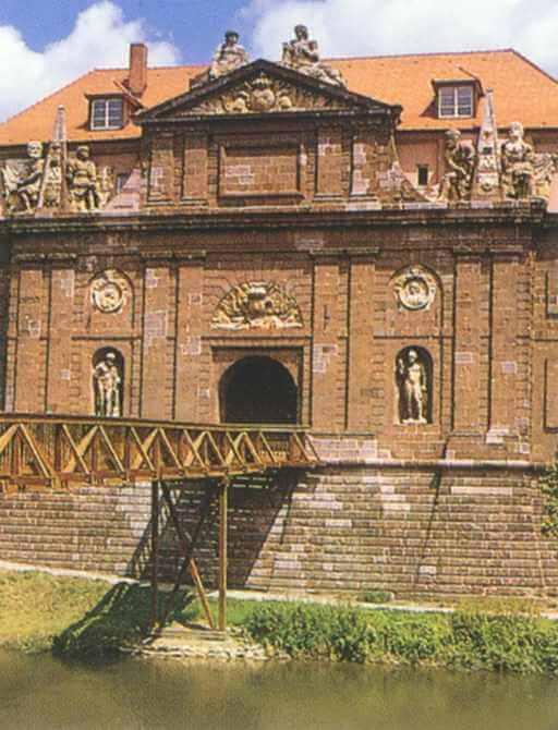 Museum am Rheintor in Breisach
