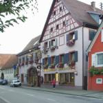 Gasthaus Hecht Bahlingen