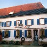Gasthaus Adler Königschaffhausen