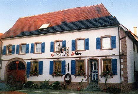 Gasthaus Adler Image