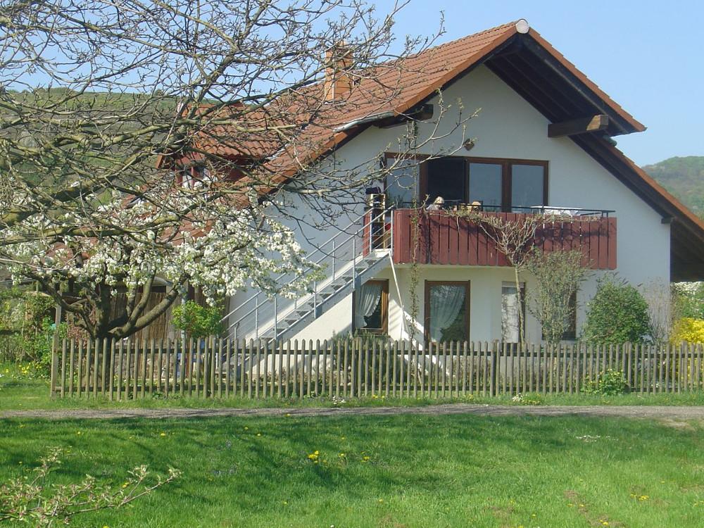 Ferienwohnung Neunlindenhof Image