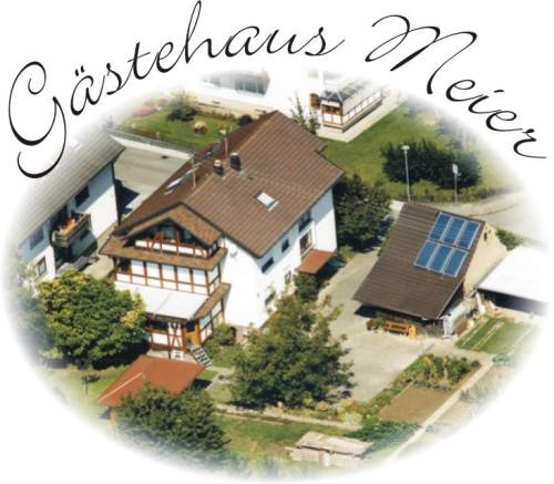 Gästehaus Meier Image