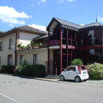 Hotel Kaiserstuhl Ihringen für den Urlaub am Kaiserstuhl