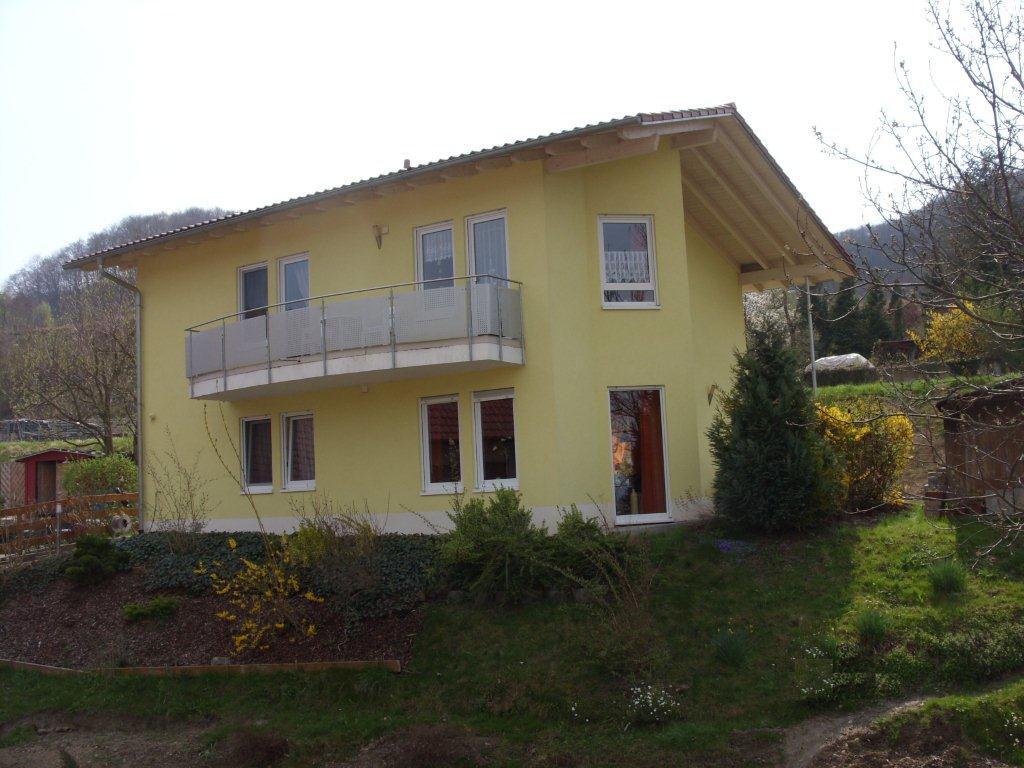 Ferienhaus Sabine Amoltern