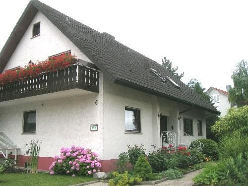 Ferienwohnung Monika in Ihringen