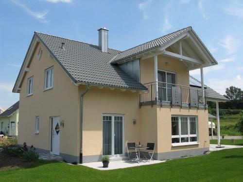 Ferienwohnung Burgunderweg Image