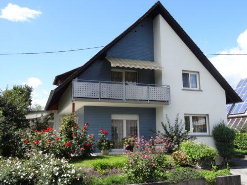 Ferienwohnung Leni in Ihringen