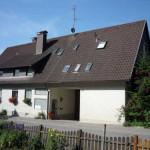 Ferienwohnung Möcklin in Bötzingen