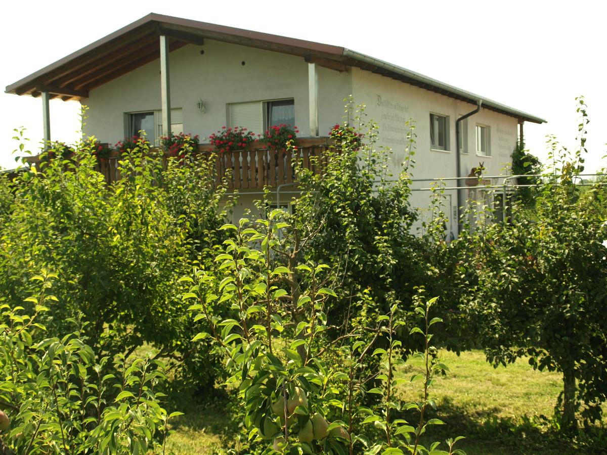 Ferienwohnung Rosengarten Ihringen
