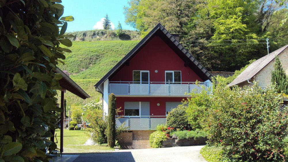 Ferienwohnung Martinshöfe Ihringen