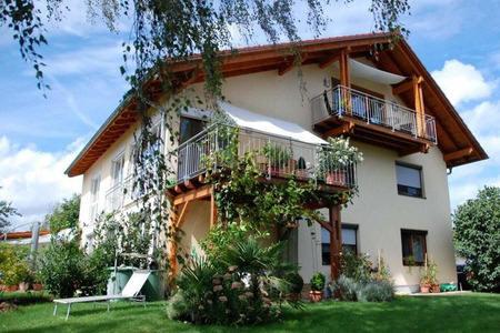 Haus Panoramablick Image