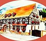 Gasthaus zur Sonne Bötzingen am Kaiserstuhl