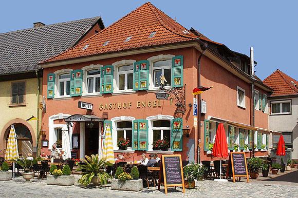 Gasthof Engel Endingen