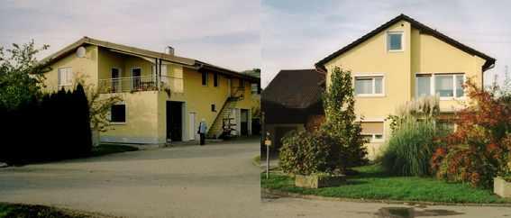 Ferienwohnung Winklerberghof Ihringen