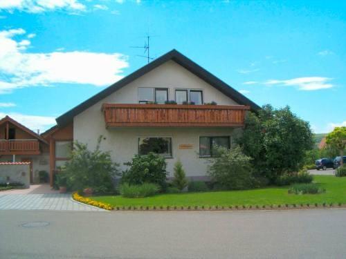 Gästehaus Grotz Sasbacg Kaiserstuhl