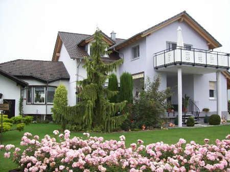 Ferienwohnung Suhr Sasbach