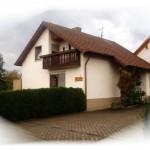 Fereinwohnung Friderich in Sasbach