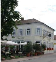 Gasthaus Bürgerstube Image
