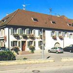 Gasthof Löwen Sasbach am Kaiserstuhl