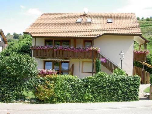 Ferienwohnung Karle in Vogtsburg Bickensohl