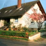 Ferienwohnung Schmidt in Burkheim