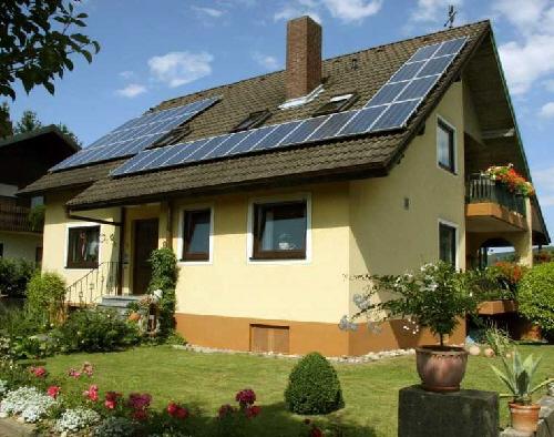 Ferienwohnung Bachmann in Vogtsburg Burkheim