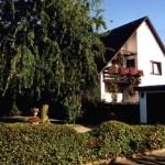 Ferienwohnung Rehmann Vogtsburg Oberrotweil im Kaiserstuhl