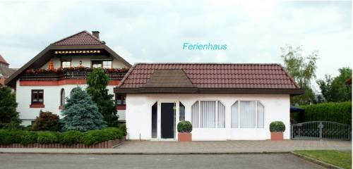 Ferienwohnung Irene Schätzle in Burkheim am Kaiserstuhl