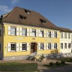 Hotel Kreuz-Post Burkheim