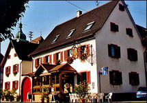 Sonne Winzerstube in Sasbach Jechtingen