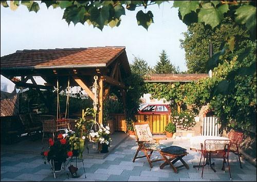 Weingut Isele Vogtsburg Achkarren