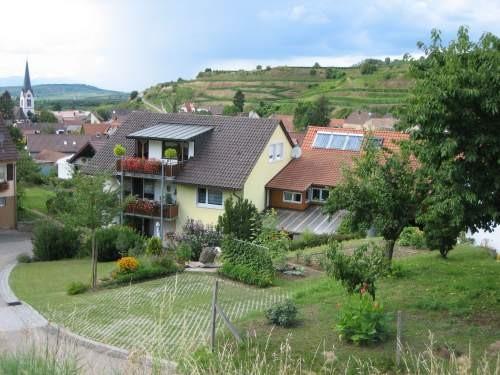 Winzerhof Schmidt in Vogtsburg Bickensohl
