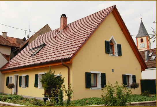 Ferienhaus Winzerhaus Image