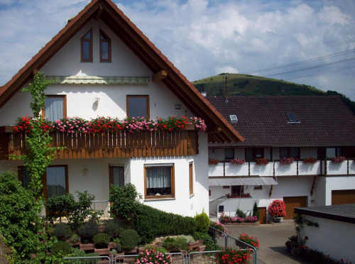Ferienwohnung Angelika Image