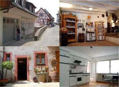 Ferienwohnung Jäger in Vogtsburg Burkheim