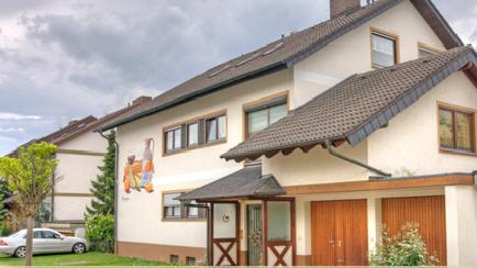 Ferienwohnung Sexauer sasbach Kaiserstuhl
