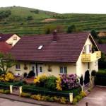 Gästehaus Swoboda Oberbergen im Kaiserstuhl