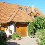 Ferienwohnung Trogus in Vogtsburg Burkheim