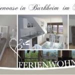 Ferienwohnung Eckstein Burkheim