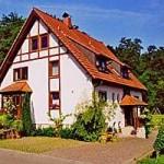 Ferienwohnung Hinterseh In Bischoffingen im Kaiserstuhl