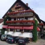 Hotel Vulkanstüble in Vogtsburg Achkarren