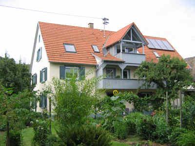 Winzerhof Bitzenhofer Image