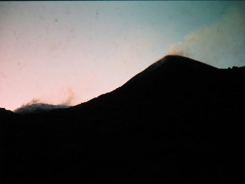 vulkan Kaiserstuhl