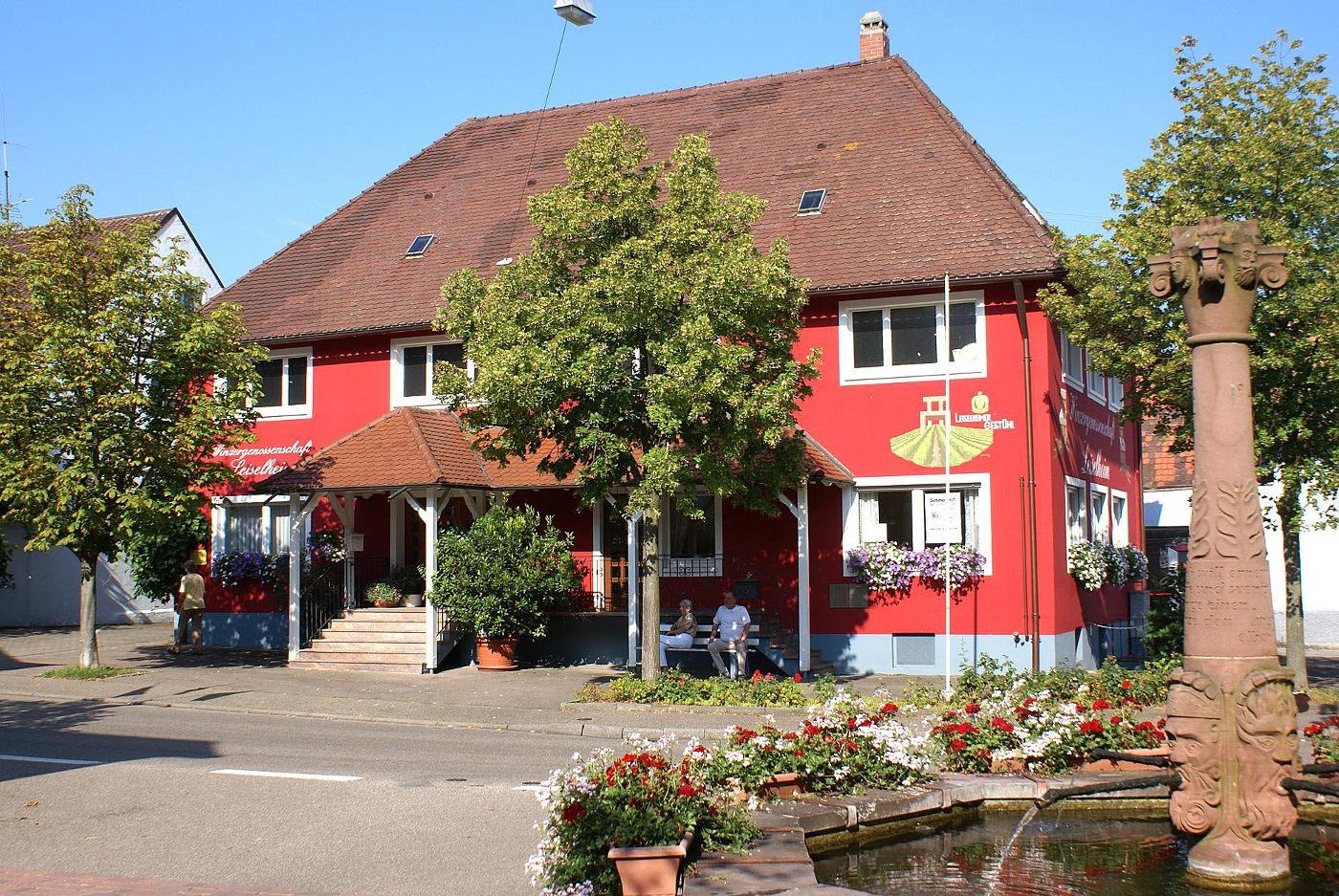 Winzergenossenschaft Leiselheim