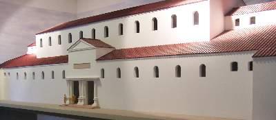 Basilika Riegel
