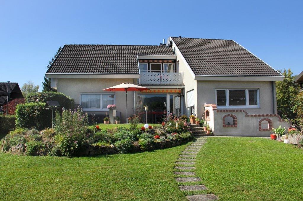 Ferienwohnung Senn Burkheim
